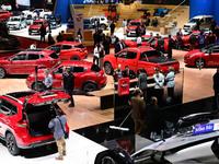 Salon de l'auto à Genève: l'édition 2021 déjà annulée