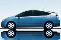 Une gamme hybride complète pour Toyota
