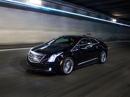 L'avenir de la Cadillac ELR est incertain