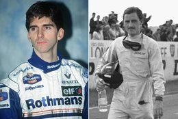 Réponse à la question n° 14 - Champion du Monde de F1 père et fils?