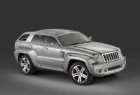 Salon de Detroit : Jeep Trailhawk Concept, musclé [+vidéos]