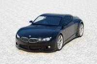 Design : M-Zero, le coupé BMW lisse