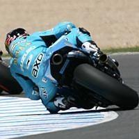 Moto GP - Italie: Le nouveau moteur Suzuki n'y sera pas