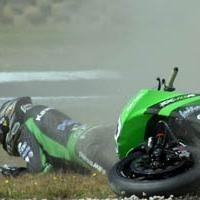 Superbike - Kawasaki: Vermeulen incertain pour Portimao