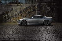 Aston Martin DBS : le supplice de Tantale