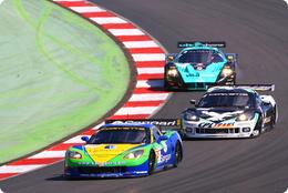 FIA GT - Portimao : victoire Corvette, égalité au championnat