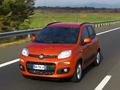 Prise en mains -  Nouvelle Fiat Panda : stratégique