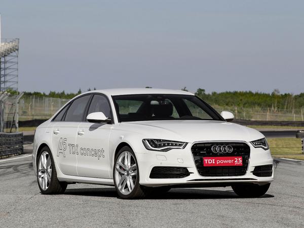 Le système électrique d'Audi va passer de 12 à 48 volts