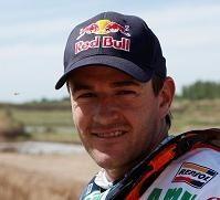 Marc Coma sur une 450 KTM au prochain Dakar