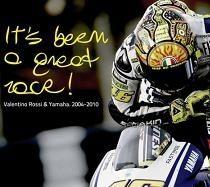 Moto GP: Yamaha et Rossi se souviennent encore