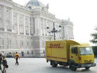 DHL : économie de carburant toute !