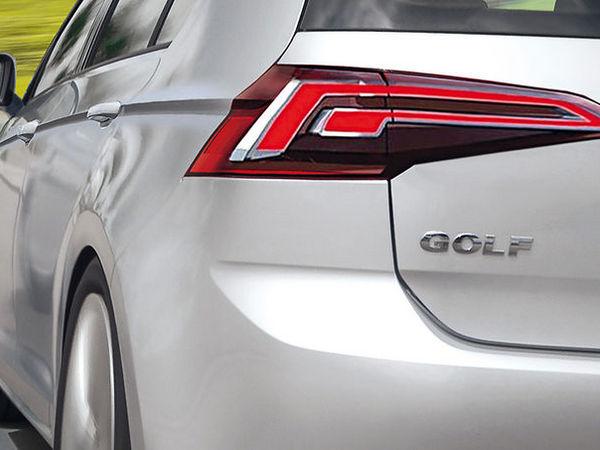 VW Golf 8 en 2017 : vers de vrais changements esthétiques ?