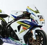 British Superbike - Donington: Guintoli partira second et se sent comme chez lui