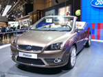 Guide des stands-Ford: hall 1