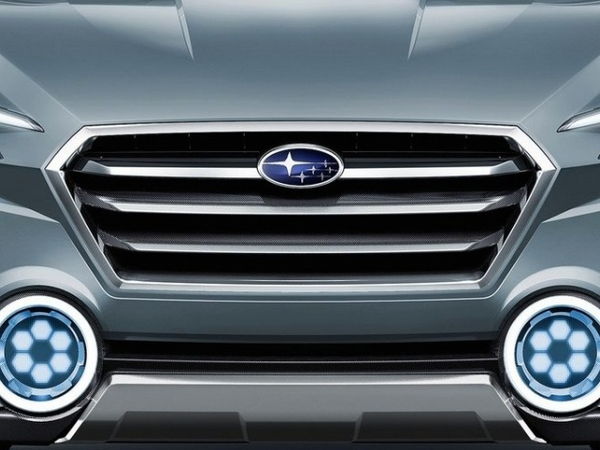 Une seule plateforme pour toutes les Subaru en 2016