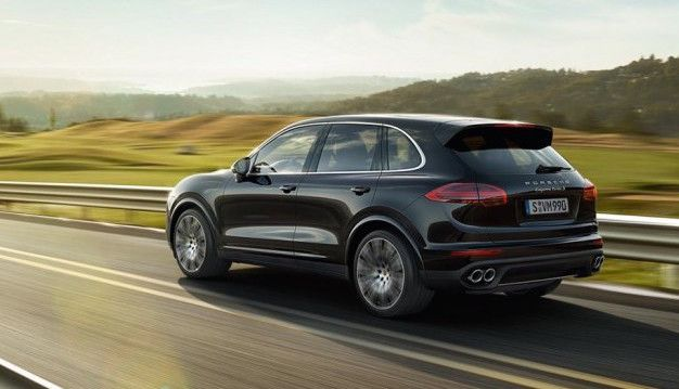 porsche le cayenne banni des ventes en suisse. Black Bedroom Furniture Sets. Home Design Ideas