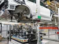 BMW met la pression sur ses fournisseurs pour rendre la voiture électrique plus écologique