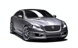 Arden XJ 351 : bientôt un travail sur la nouvelle Jaguar XJ