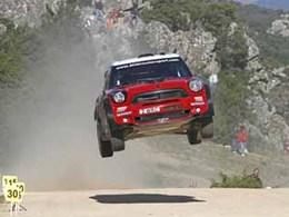 WRC - Mini toujours pas à temps plein en 2012...