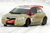 Future Toyota Auris 3 portes : comme au Trophée Andros ?