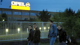 Opel : 11.000 suppressions d'emplois ?