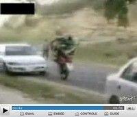 La video du jour : wheeling...