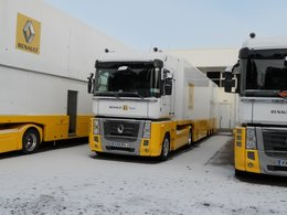 (Actu de l'éco #27) Renault F1, PSA recrute...