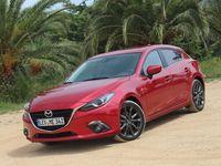 Essai Mazda 3 1.5 SkyActiv-D 105 ch : à armes égales