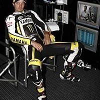 Moto GP - Ducati: Pour Colin Edwards Valentino Rossi n'est pas un malade imaginaire