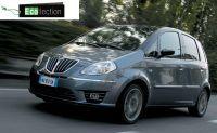 Lancia : le label Ecollection pour sa Musa en Espagne