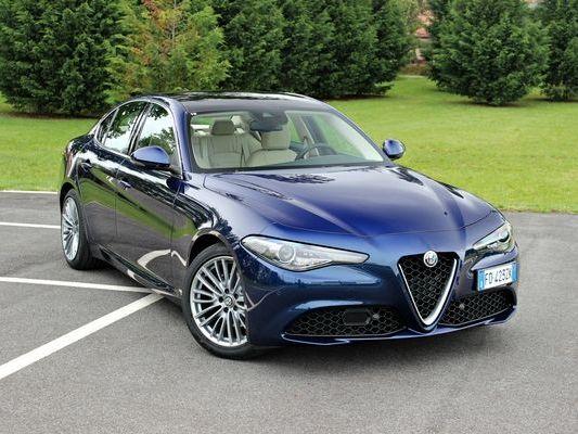 L'Alfa Romeo Giulia arrive en concession : Alfa, le retour ?