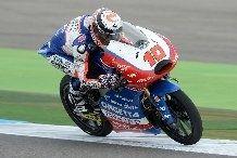 Moto 3: Alexis Masbou a été solide à Assen