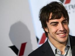 F1 : Alonso élu pilote de l'année par les patrons d'équipe