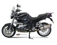 Ligne Mivv Sport Suono pour la BMW R 1200R