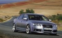 Nouvelle Audi RS6 : serait-ce elle ?