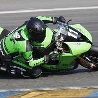 Endurance - 24h00 du Mans: Place au sport !