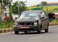 Future Tata Motors Indica 2 en 2008