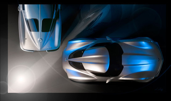 Split window de retour pour la prochaine Corvette C7