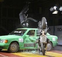 Airbag: Alpinestars et BMW Motorrad s'associent