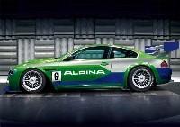 Alpina de retour en compétition avec la B6 GT3!