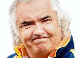 Briatore désemparé va attaquer la FIA en justice