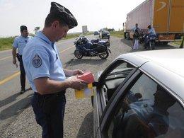Les infractions routières seront sanctionnées dans toute l'Europe d'ici 2013