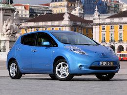 Nissan partenaire du salon EVER Monaco