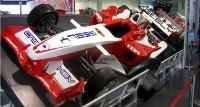 Geely GF Formula Racer