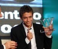 Moto GP - Rossi: Battu à Abu Dhabi il a été consolé chez lui