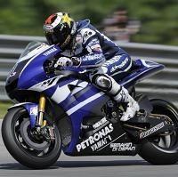 Moto GP - Yamaha: Lorenzo n'aura pas ses chevaux tout de suite