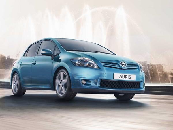 La première Toyota équipée d'un diesel BMW pour 2014