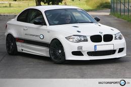 BMW 135i Motorsport 24, une bombe pour le circuit !