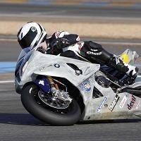 Endurance - 24h00 du Mans: La BMW a quand même fait ses débuts