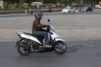 Essai Suzuki Address 115 cm3 : un modèle connu